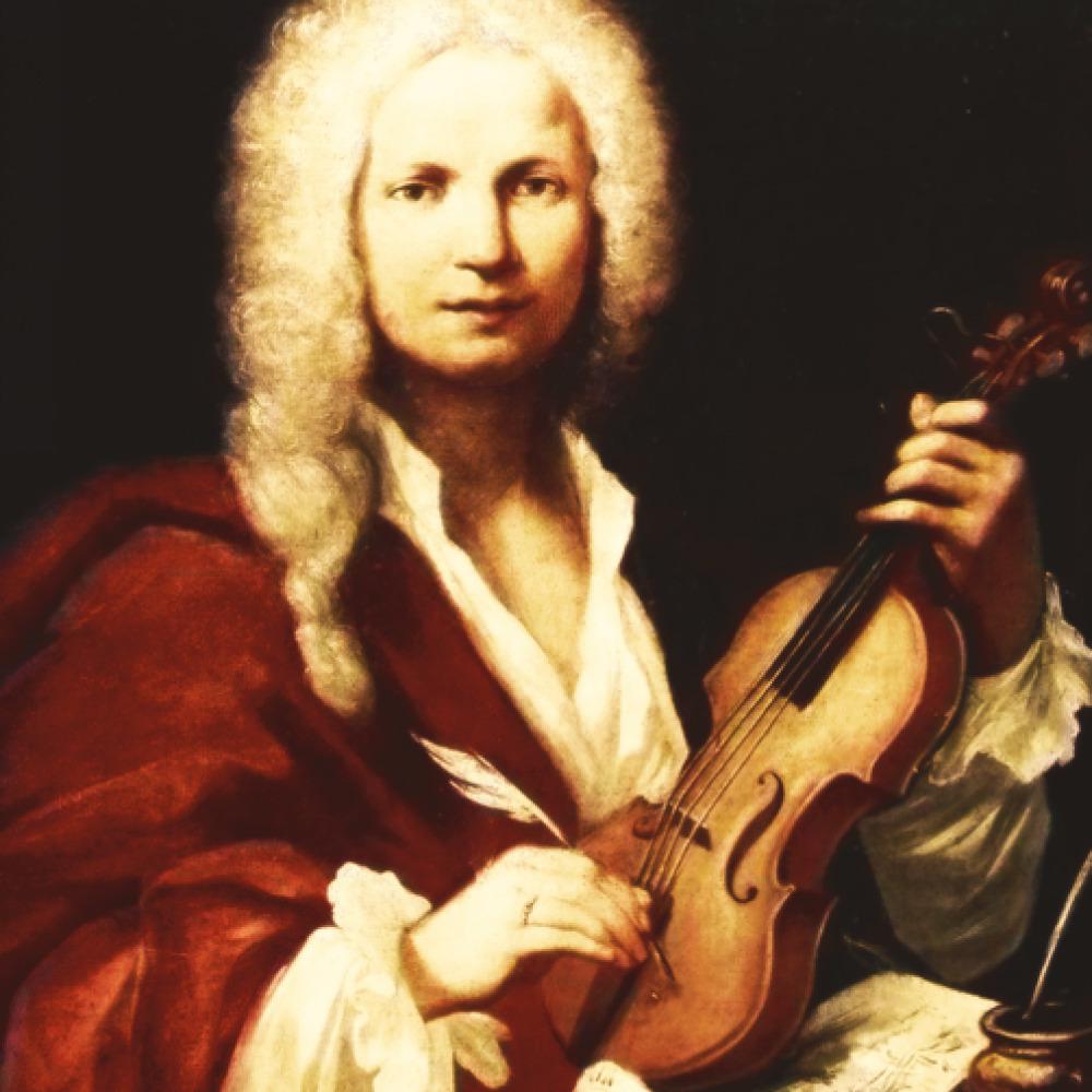 Антонио Вивальди - цикл «Времена года» (из ВКонтакте)