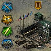 Скриншот игры Конфликт