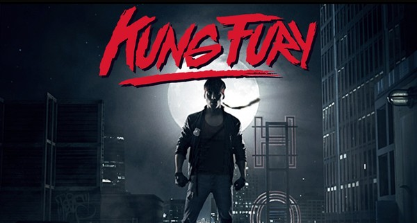 Kung Fury OST
