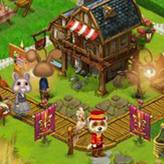 Скриншот к игре Волшебная Ярмарка