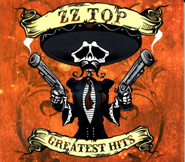ZZ Top -  Greatest Hits